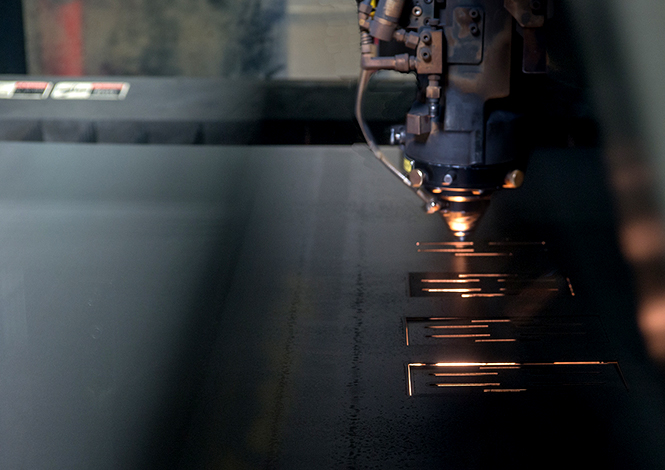 Kiyokuni Pressings, Fabrication and Welded Assemblies